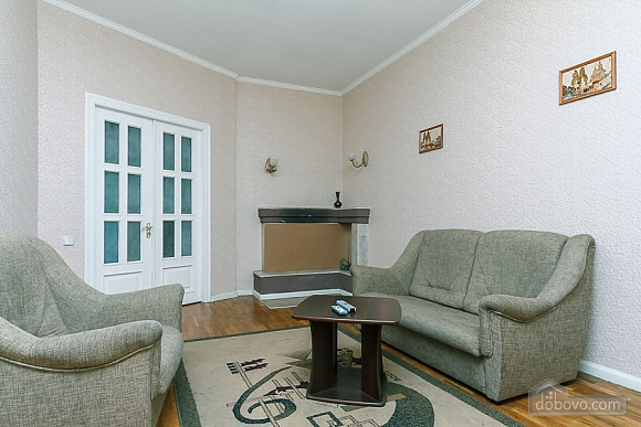 Lovely apartment near to Zoloti Vorota station, Un chambre (19545), 017