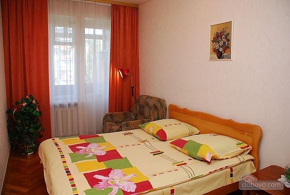 Cozy apartment near Pecherska metro station, Un chambre (29089), 001