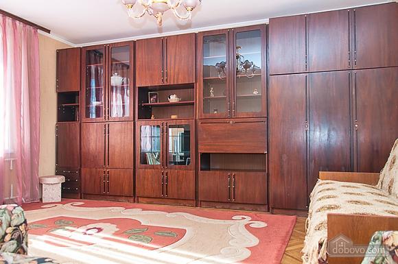 Уютная квартира в центре возле метро Печерская, 2х-комнатная (48309), 002