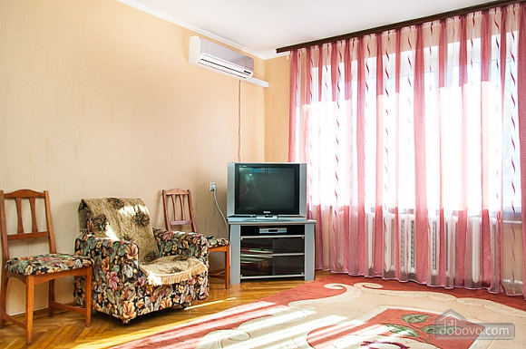 Уютная квартира в центре возле метро Печерская, 2х-комнатная (48309), 003