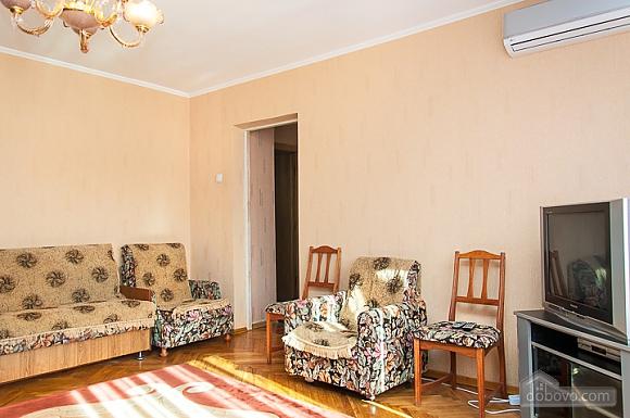 Уютная квартира в центре возле метро Печерская, 2х-комнатная (48309), 004