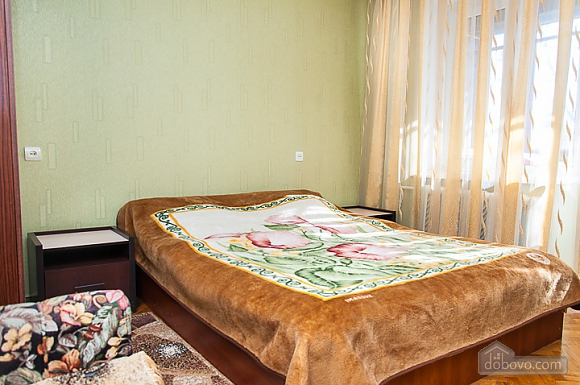 Уютная квартира в центре возле метро Печерская, 2х-комнатная (48309), 001