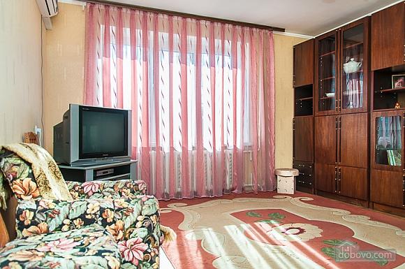 Уютная квартира в центре возле метро Печерская, 2х-комнатная (48309), 005