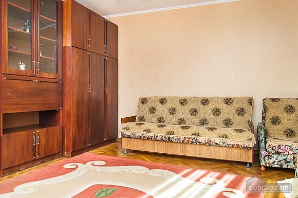 Уютная квартира в центре возле метро Печерская, 2х-комнатная (48309), 006