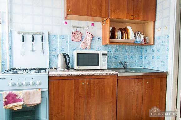 Уютная квартира в центре возле метро Печерская, 2х-комнатная (48309), 008