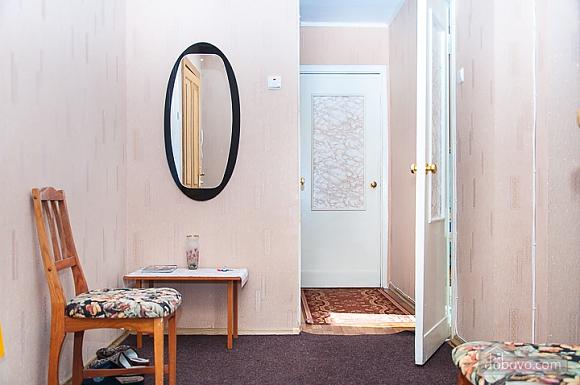 Уютная квартира в центре возле метро Печерская, 2х-комнатная (48309), 012