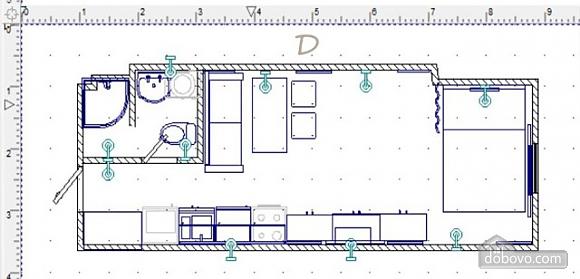 Aquamarine-studio, Studio (13177), 018