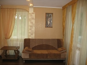 Apartment in the city center, Studio, 004