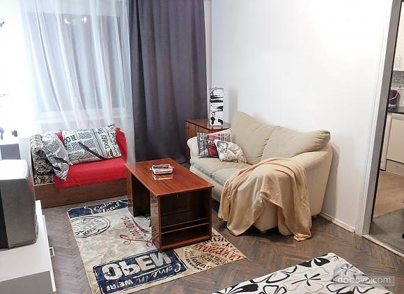 Comfortable warm apartment, Studio (76676), 006