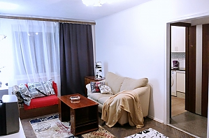 Comfortable warm apartment, Studio, 001