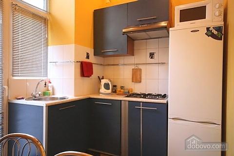 Квартира в центрі біля університету, 1-кімнатна (32039), 006