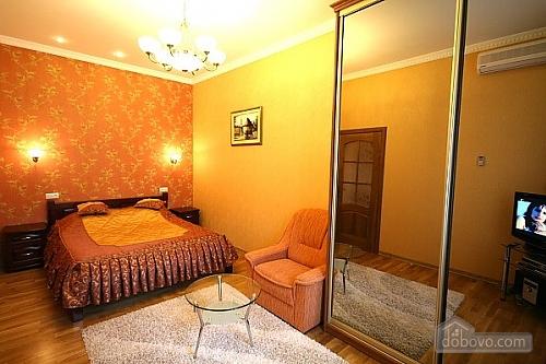 Квартира в історичному центрі, 1-кімнатна (54555), 001