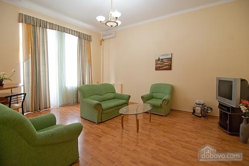 16 Малая Житомирская, 2х-комнатная (32369), 003