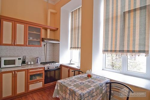 16 Малая Житомирская, 2х-комнатная (32369), 008