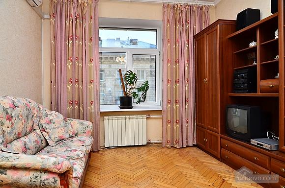 Уютная квартира на Крещатике, 2х-комнатная (85016), 004