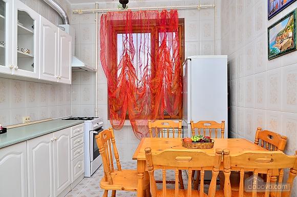 Уютная квартира на Крещатике, 2х-комнатная (85016), 007