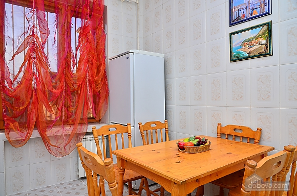 Уютная квартира на Крещатике, 2х-комнатная (85016), 008