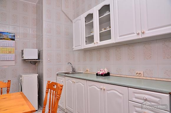 Уютная квартира на Крещатике, 2х-комнатная (85016), 009
