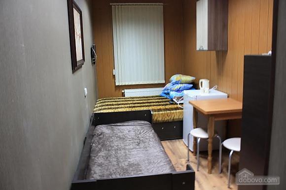 Квартира в самом центре города, 1-комнатная (43652), 001