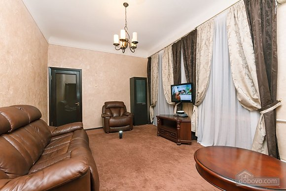 Apartment in the center of Kyiv, Three Bedroom (53476), 003