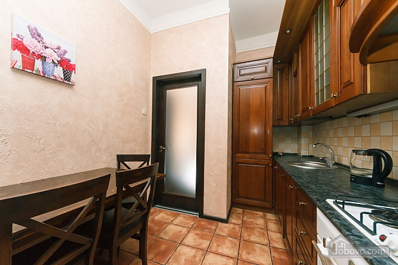 Apartment in the center of Kyiv, Three Bedroom (53476), 019