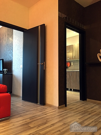 New luxury apartment in new building in the centre of Dnepropetrovsk, One Bedroom (50446), 005