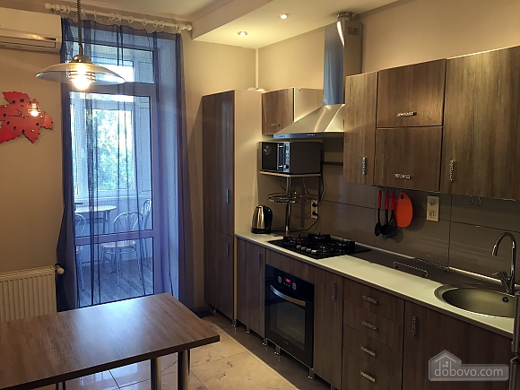 New luxury apartment in new building in the centre of Dnepropetrovsk, Zweizimmerwohnung (50446), 018