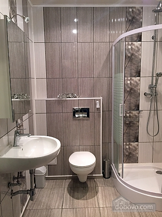 New luxury apartment in new building in the centre of Dnepropetrovsk, One Bedroom (50446), 021