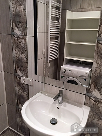 New luxury apartment in new building in the centre of Dnepropetrovsk, One Bedroom (50446), 022