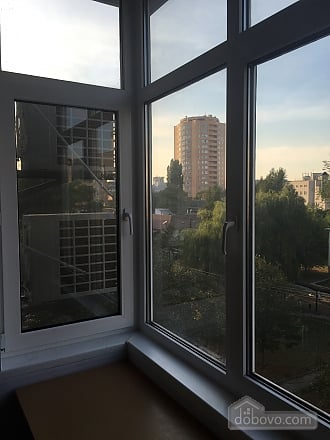 New luxury apartment in new building in the centre of Dnepropetrovsk, One Bedroom (50446), 026