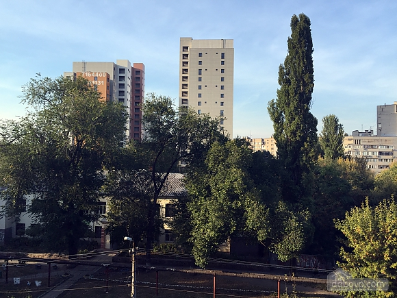 New luxury apartment in new building in the centre of Dnepropetrovsk, One Bedroom (50446), 029
