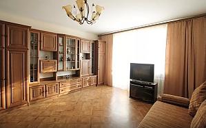 Apartment in Arkadia, Studio, 001
