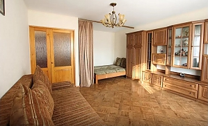 Apartment in Arkadia, Studio, 002