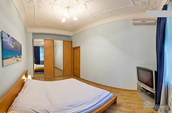Затишні апартаменти, 2-кімнатна (12613), 005