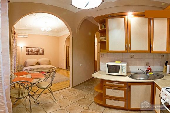Затишні апартаменти, 2-кімнатна (12613), 008