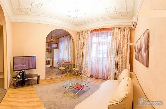 Затишні апартаменти, 2-кімнатна (12613), 009