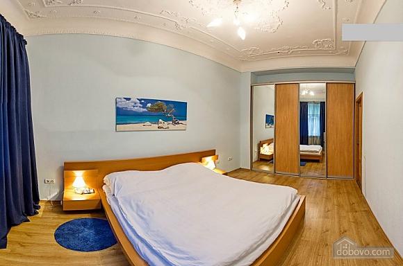 Затишні апартаменти, 2-кімнатна (12613), 010