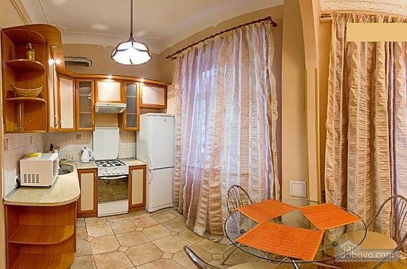 Затишні апартаменти, 2-кімнатна (12613), 013