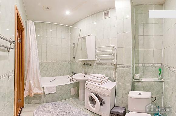 Затишні апартаменти, 2-кімнатна (12613), 014