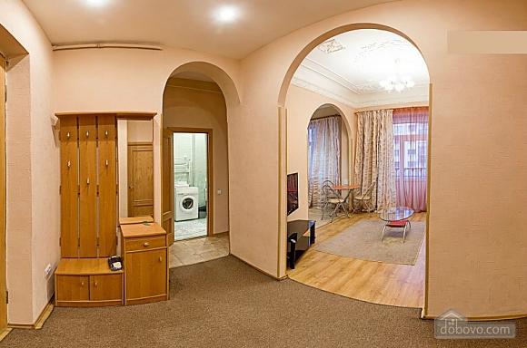 Затишні апартаменти, 2-кімнатна (12613), 015