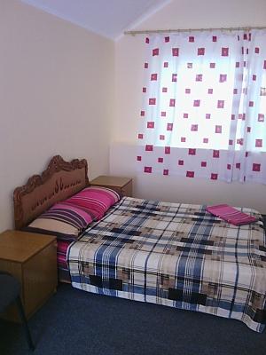 Double room in the hostel, Studio, 004