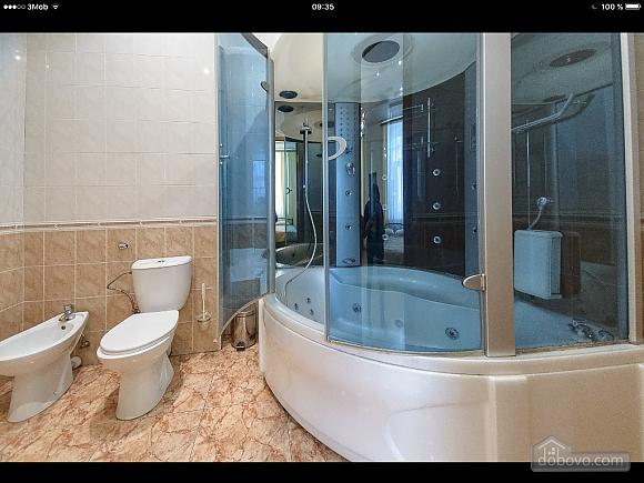 Apartment with 3 bathrooms, Dreizimmerwohnung (91212), 002