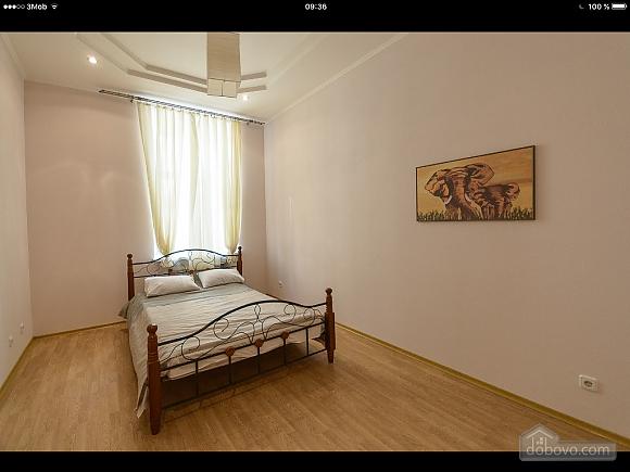 Apartment with 3 bathrooms, Dreizimmerwohnung (91212), 003