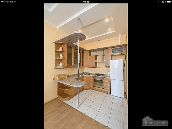 Apartment with 3 bathrooms, Dreizimmerwohnung (91212), 005