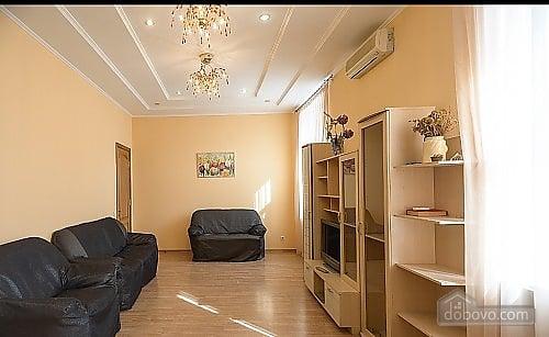 Apartment with 3 bathrooms, Dreizimmerwohnung (91212), 006
