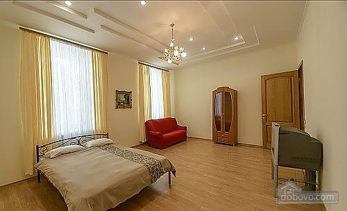 Apartment with 3 bathrooms, Dreizimmerwohnung (91212), 001