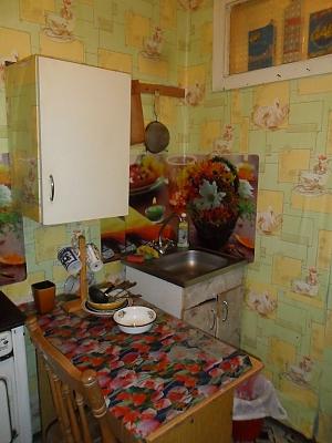 Бюджетна квартира, 1-кімнатна, 004