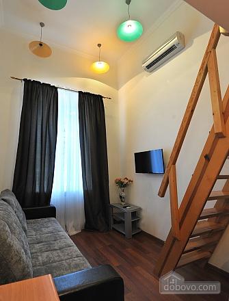 Квартира на центральній вулиці Одеси, 1-кімнатна (12802), 003