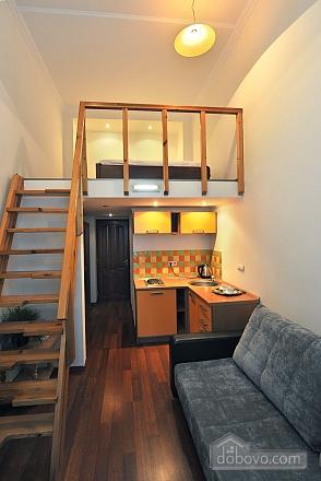 Квартира на центральній вулиці Одеси, 1-кімнатна (12802), 002
