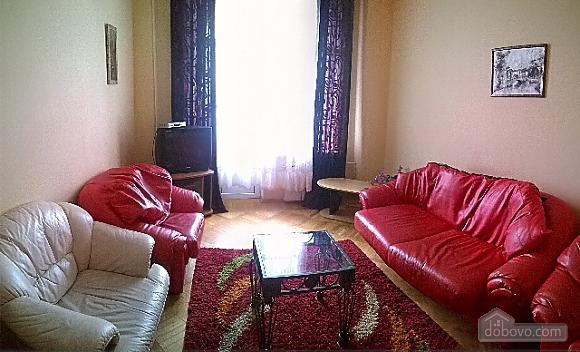 Простора та велика квартира, 3-кімнатна (66256), 003